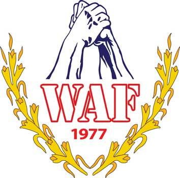 Waf-Armwrestling.com