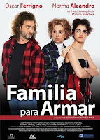 Familia para armar (2010) online y gratis