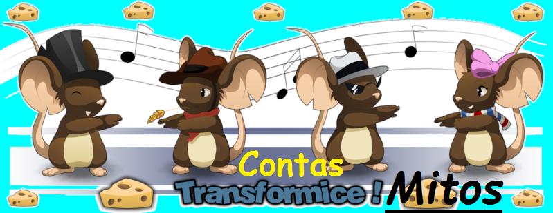 Muitas Contas Mitos Abandonadas do Transformice 2014, Transformice Hack, Transformice Hack Brasil