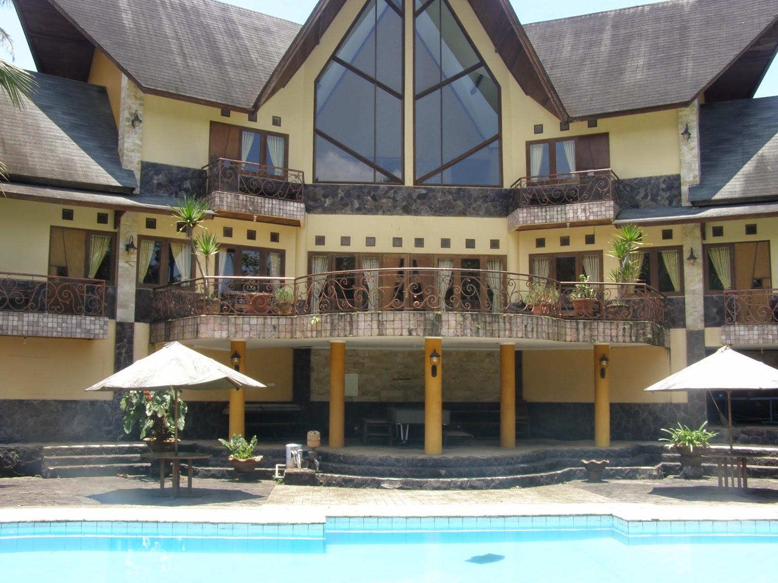 Villa Cisarua Puncak