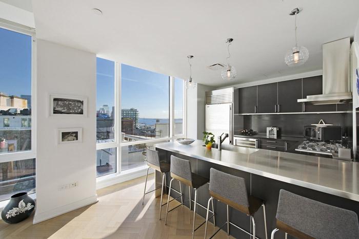 Casas minimalistas y modernas apartamento minimalista en for Aptos modernos
