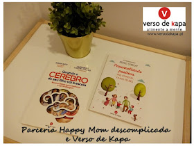Parcerias Happy Mom