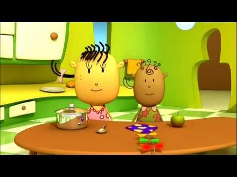Minika Nan ve Lili Oyunları