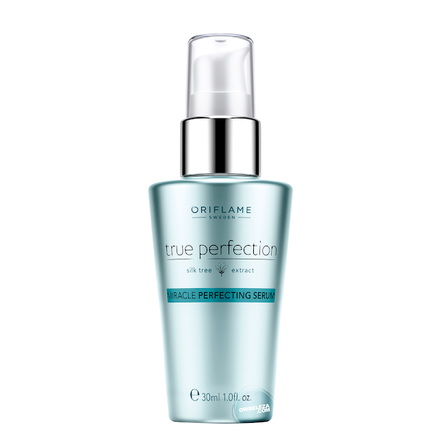 Sérum Miracle Perfecting True Perfection da Oriflame