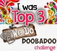 Top 3, Sept 2014