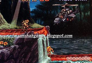 Metal slug 5 game