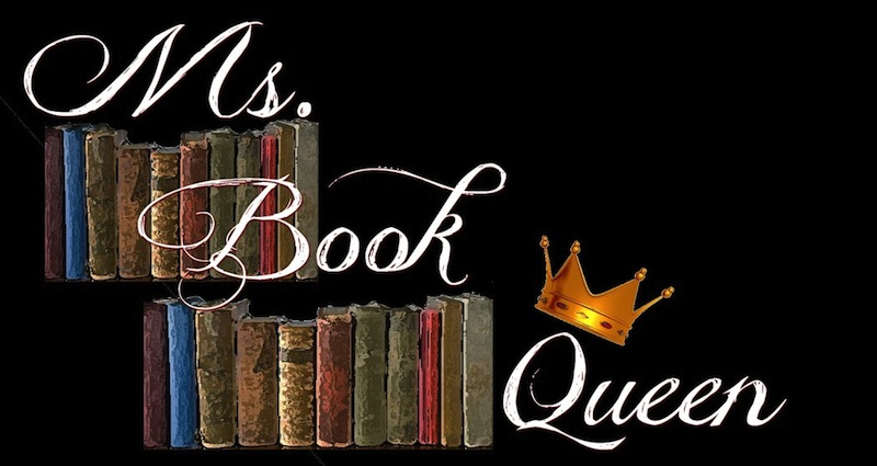 Ms. Book Queen