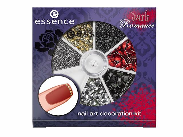 nail art essence