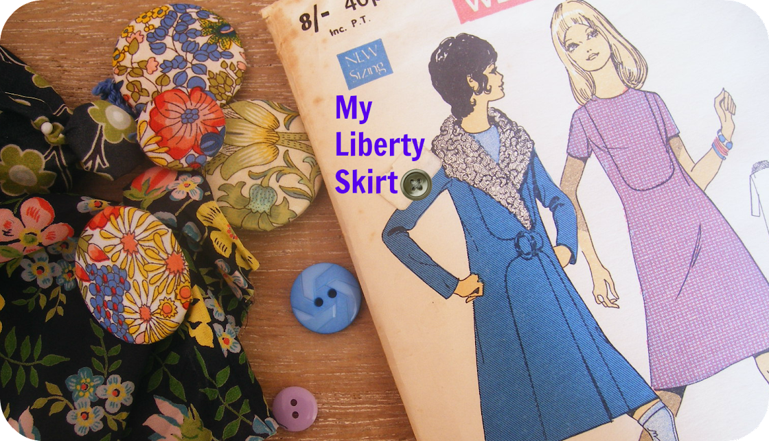 My Liberty Skirt