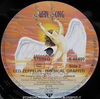 Stonesworldcollection Ian Stewart Collaboration