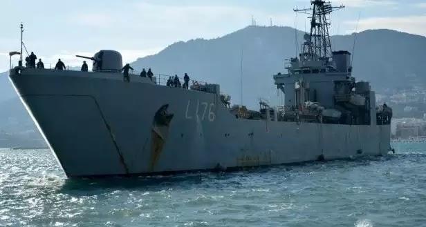 Η ιστορία εξευτελίζεται, τα σύνορα καταργούνται και τα πολεμικά πλοία γίνονται ξενοδοχεία