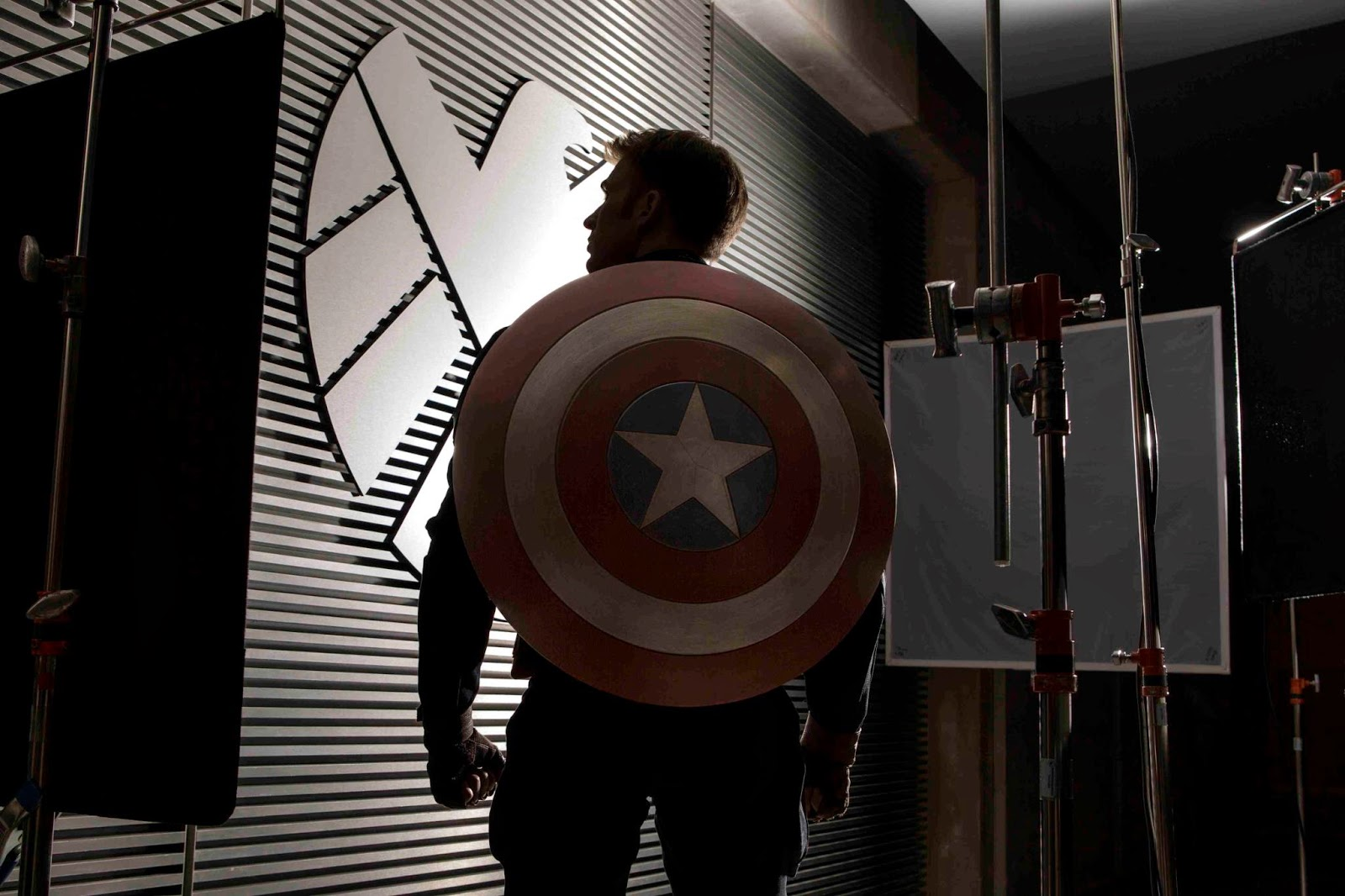S.H.I.E.L.D. and Captain America movie review