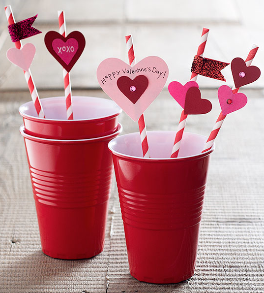 Kymberly Marciano: Top 5 Valentine\'s Day DIY Projects!