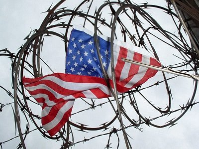 indefinite detention for Americans