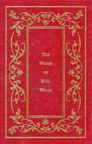 The Red Room Hg Wells