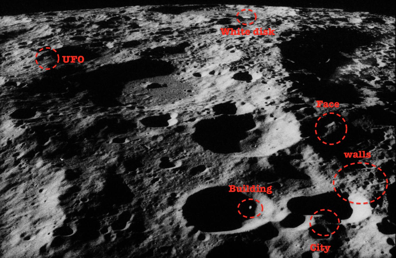 nasa secret moon base - photo #14