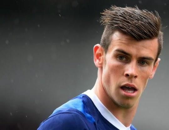 Gareth Bale Akan Segera Ke Manchester United