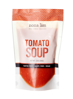 {enjoy the view}: Product Review: Nona Lim Soup #ad #soup #productreview #organic #glutenfree #dairyfree