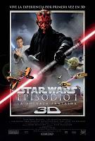 Star Wars: Episódio I - A Ameaça Fantasma, de George Lucas