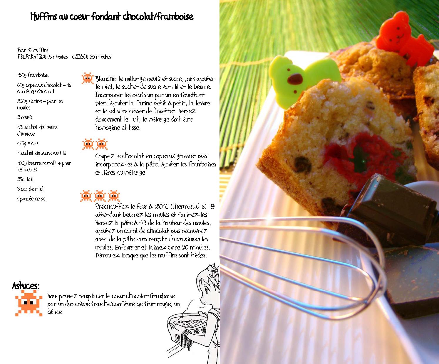 Les petits plats d 39 huguette ancien projet livre cuisine for Anciens livres de cuisine