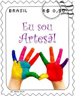 ARTESÃ POR AMOR!!!