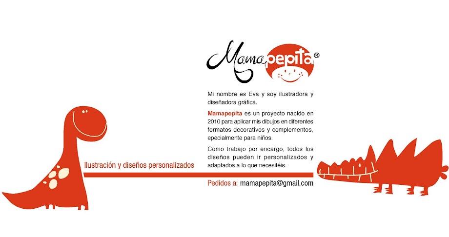 Mamapepita