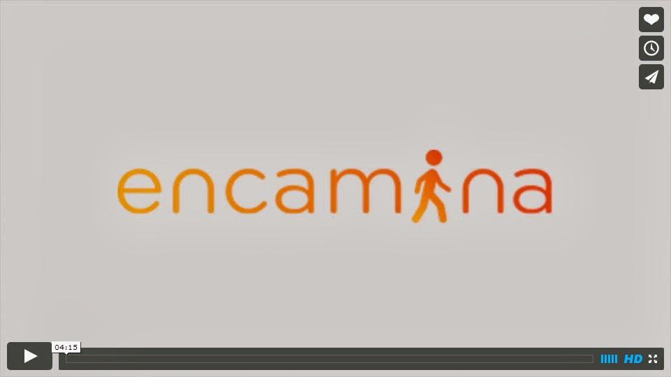 video #encamina2014