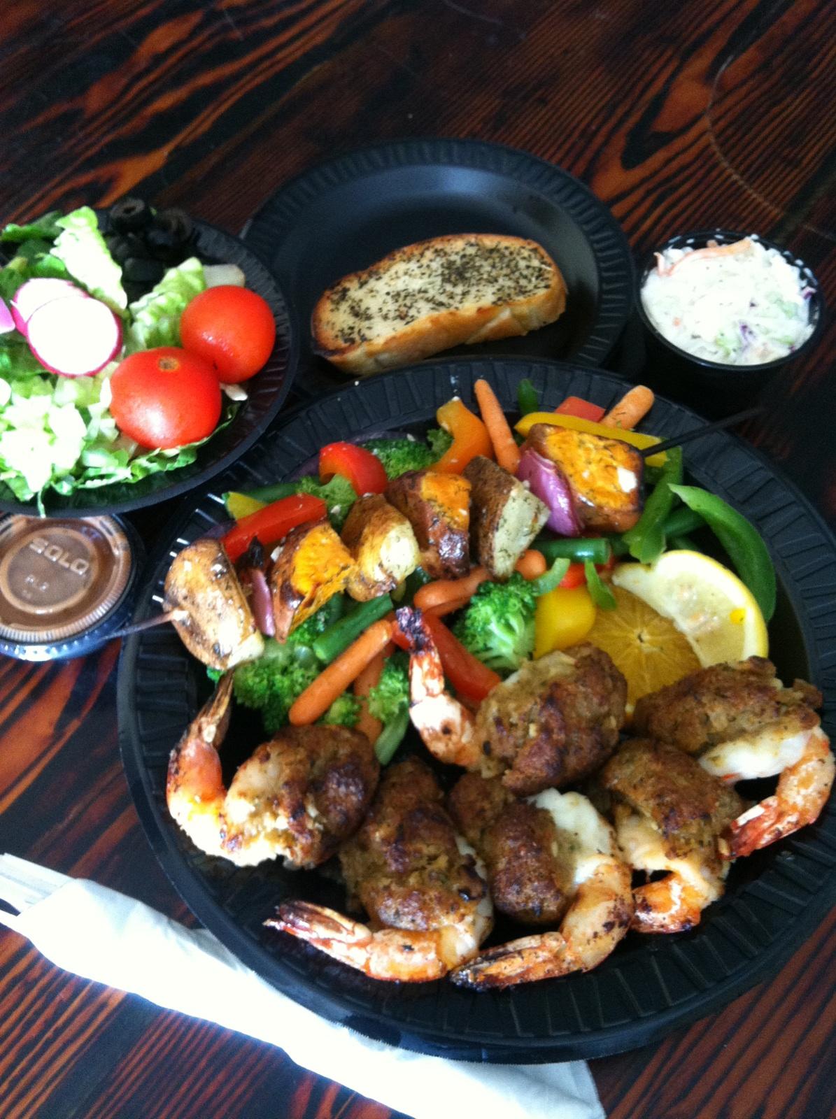 Seafood atlantic restaurant seafood market cape for Florida fish market