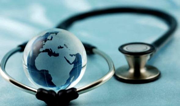 Foto alusivo al Día Mundial de la Salud