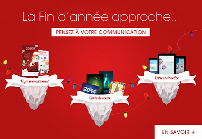 Communication graphique noel 2013