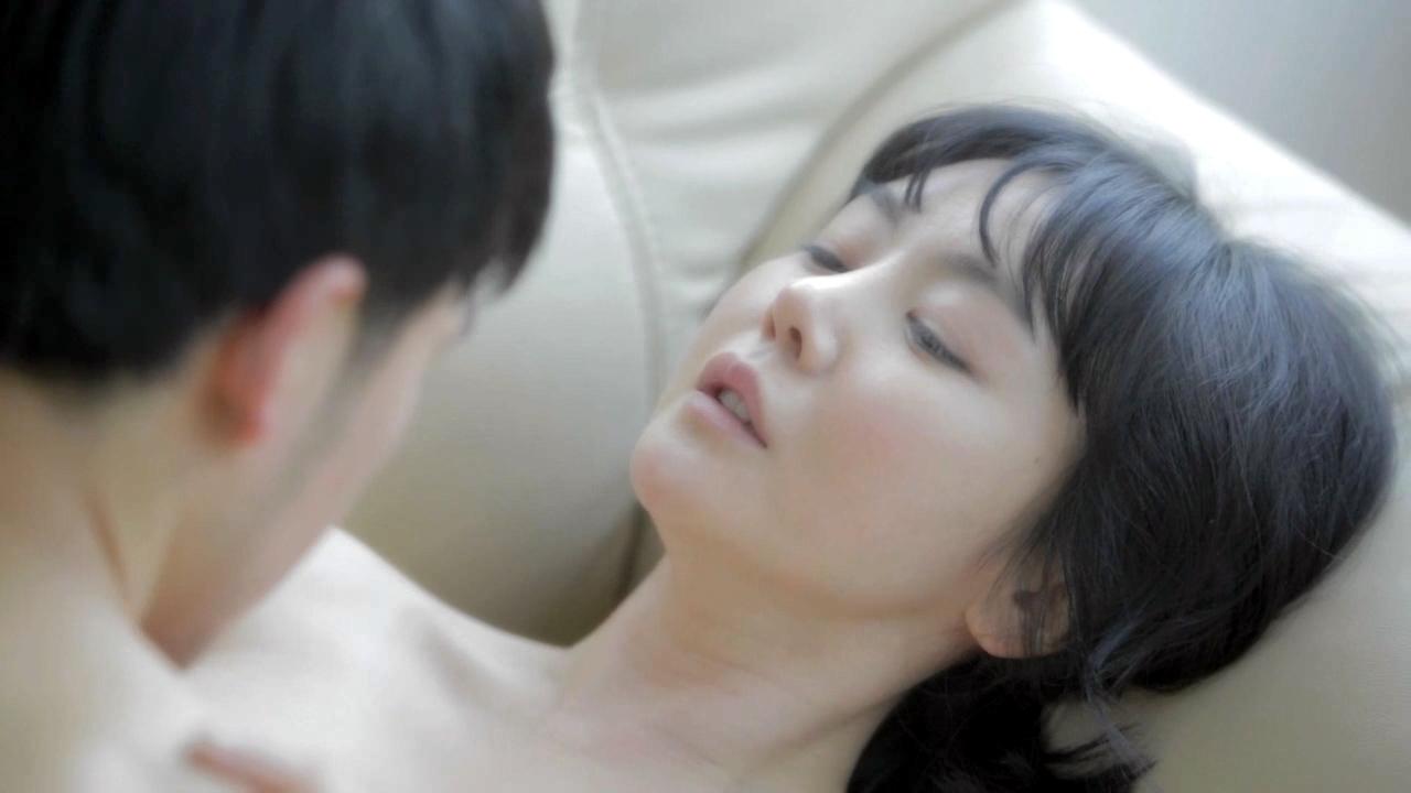 Really. korean girl porn scene brilliant idea