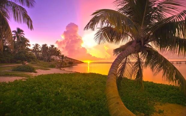 Xem hình ảnh thiên nhiên tuyệt đẹp và lãng mạn