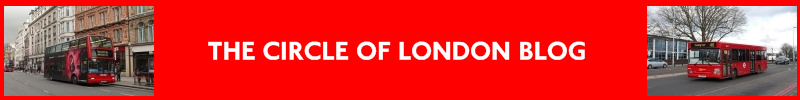 The Circle of London Blog