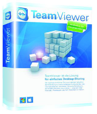 Baixar TeamViewer 10 Corporate & Premium Edition + Crack