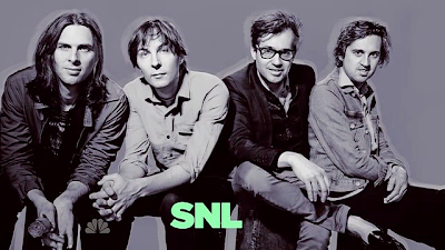 Saturday Night Live S38E17 Melissa McCarthy/Phoenix