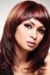 Gambar Model Rambut Wanita terbaru