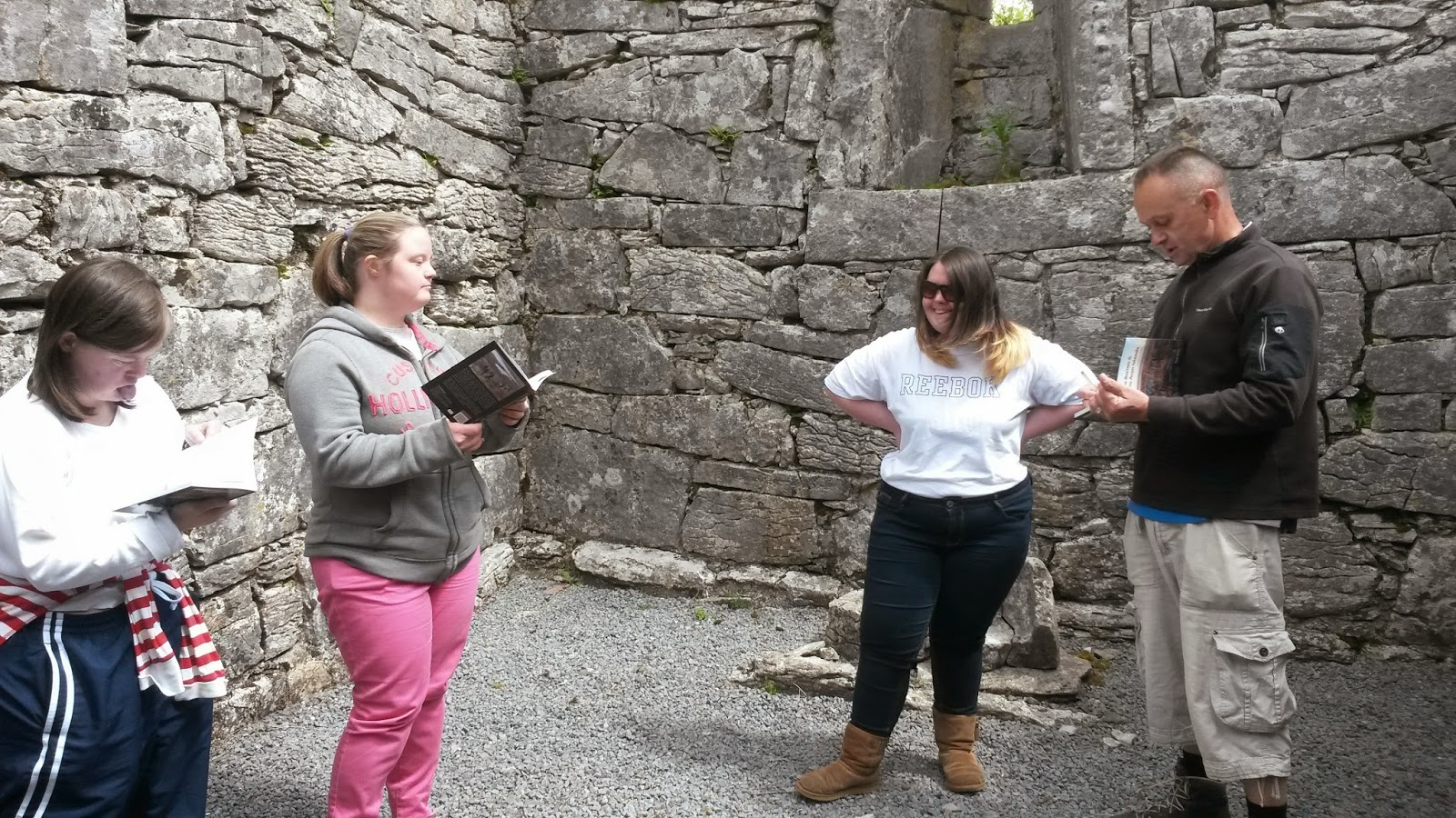 Project opens up The Burren for people with disabilities