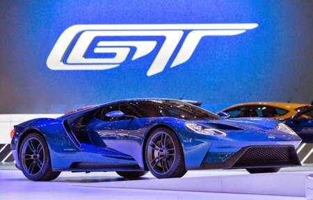 Ford Gt Price And Release Date