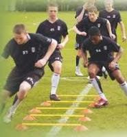 latihan fisik sepak bola usia dini