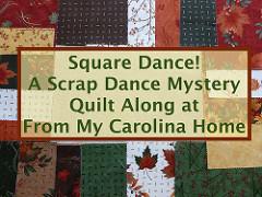 Scrap Dance Mystery