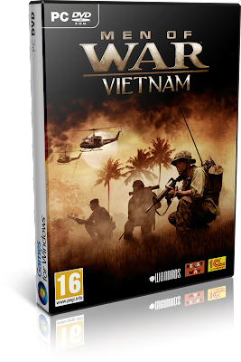 Men of War: Vietnam (PC-GAME)