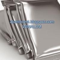 Sifat dan Karakteristik Aluminium Foil