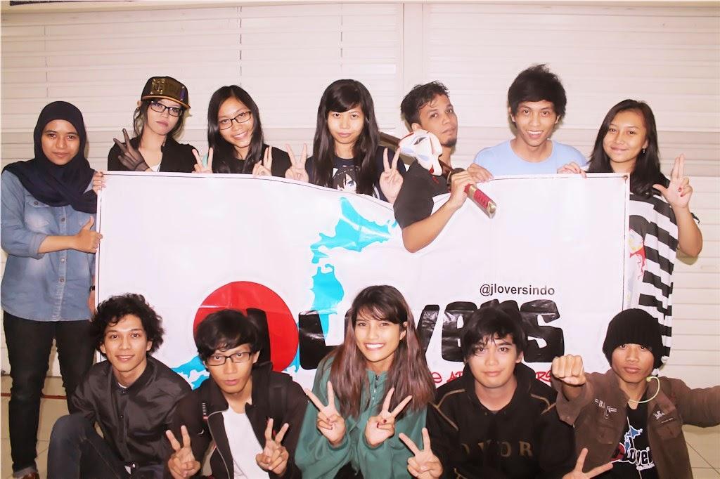J-Lovers