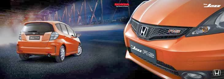 Honda Jazz Bandung