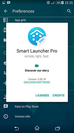 smart launcher pro free download