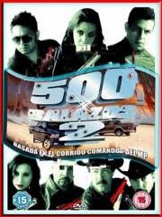 Ver 500 Balazos 2 Película Online Gratis (2011)