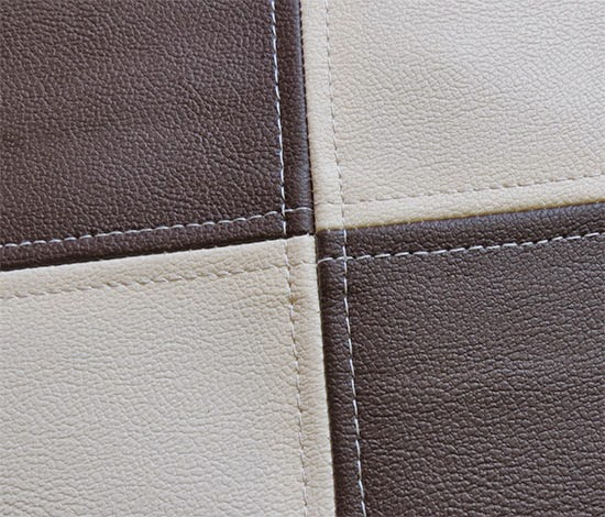 Sewing With Faux Leather