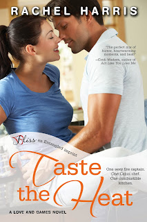 The Adventures of Cooking: Taste the Heat