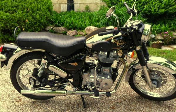 Royal Enfield Motorcycles For Sale: Royal Enfield Bullet ...