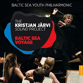 Baltic Sea Voyage - Kristjan Järvi - Baltic Sea Youth Philharmonic